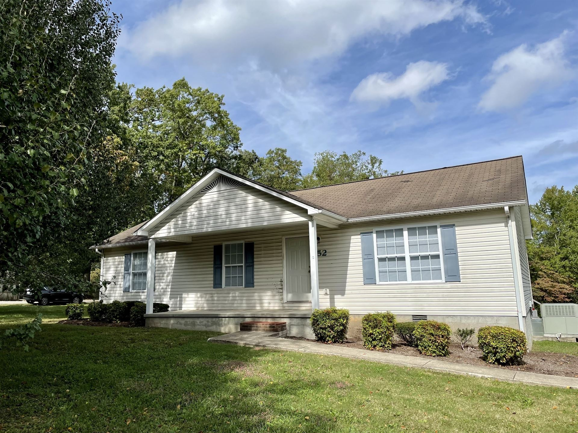 452 Bryce Dr, Cookeville, TN 38501 - MLS#: 2299120