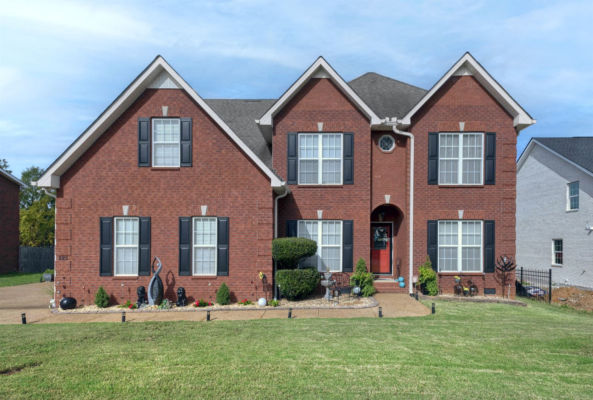 225 Red Jacket Trce, Murfreesboro, TN 37127 - MLS#: 2303120