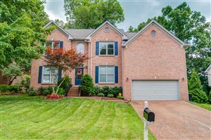Photo of 409 Sims Lane, Franklin, TN 37069 (MLS # 2061121)