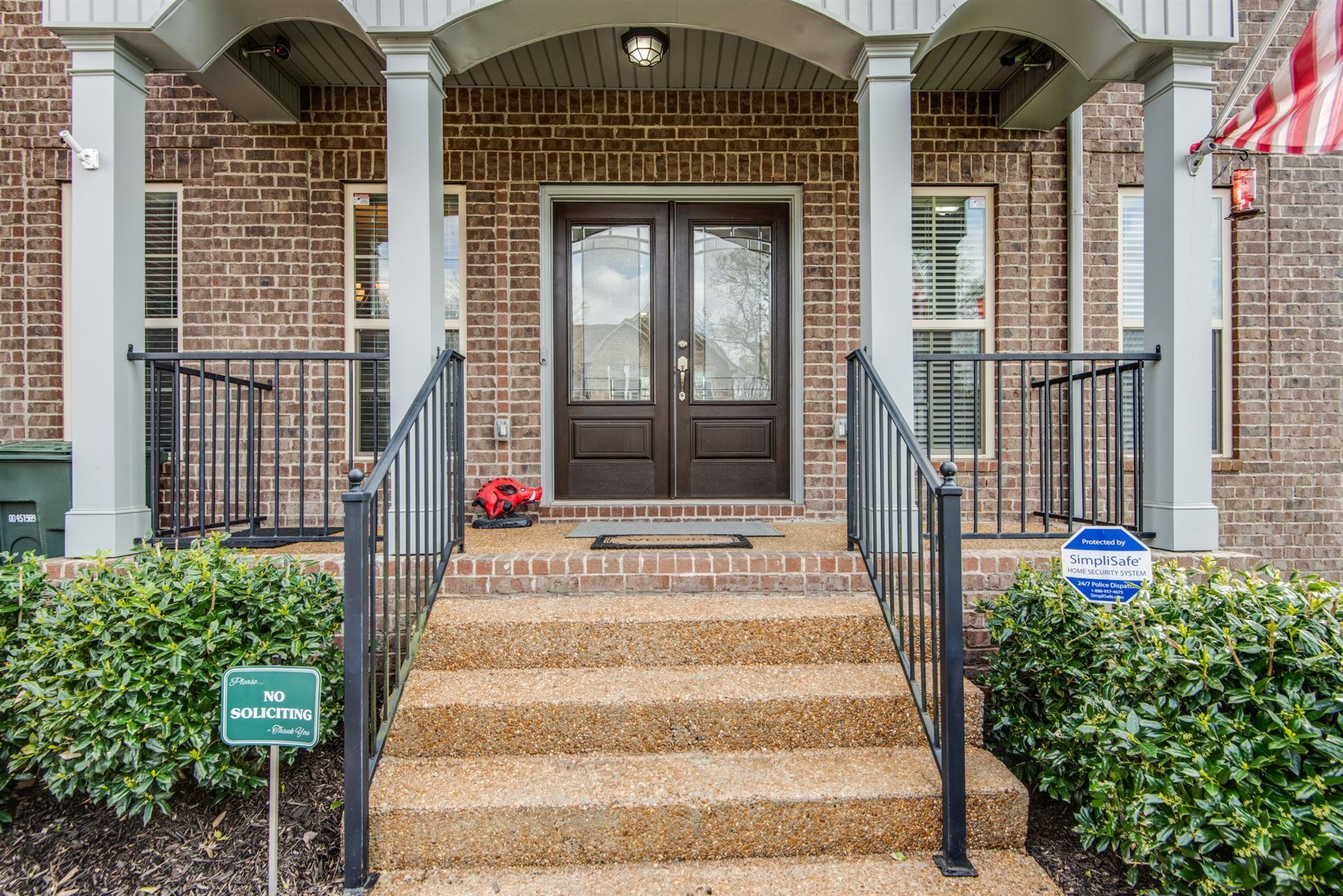 Photo of 8299 Tapoco Ln, Brentwood, TN 37027 (MLS # 2191121)