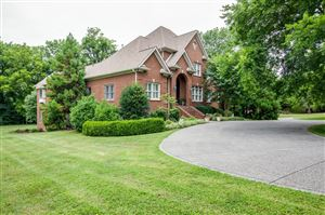 Photo of 828 Woodburn Drive, Brentwood, TN 37027 (MLS # 2062122)