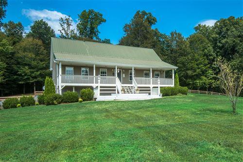 Photo of 5976 N Lick Creek Rd, Franklin, TN 37064 (MLS # 2080122)