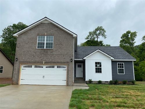 Photo of 209 Timber Springs, Clarksville, TN 37042 (MLS # 2125122)