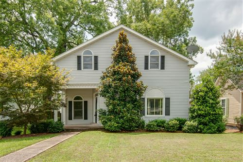 Photo of 4503 Dakota Ave, Nashville, TN 37209 (MLS # 2169122)