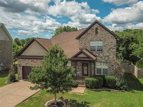 Photo of 110 Jameson Pl, Hendersonville, TN 37075 (MLS # 2202122)