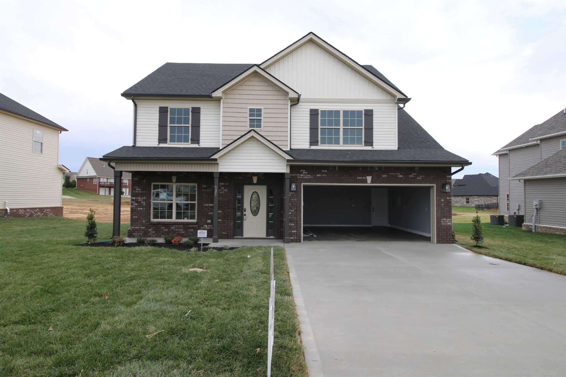 95 Reserve at Hickory Wild, Clarksville, TN 37043 - MLS#: 2182122