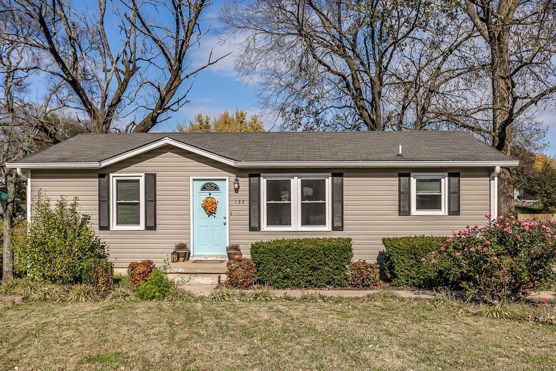 132 Blythe Cir, Columbia, TN 38401 - MLS#: 2210122