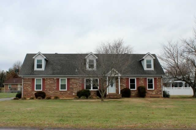 1216 Woodbridge Dr, Clarksville, TN 37042 - MLS#: 2274122