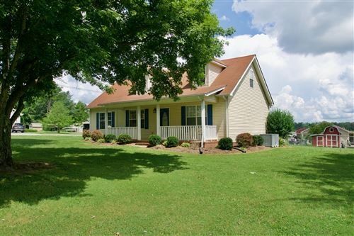 Photo of 1710 Blackburn Fork Rd, Cookeville, TN 38501 (MLS # 2168123)