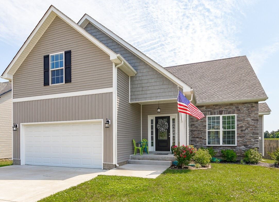 115 Sycamore Hill Dr, Clarksville, TN 37042 - MLS#: 2253123