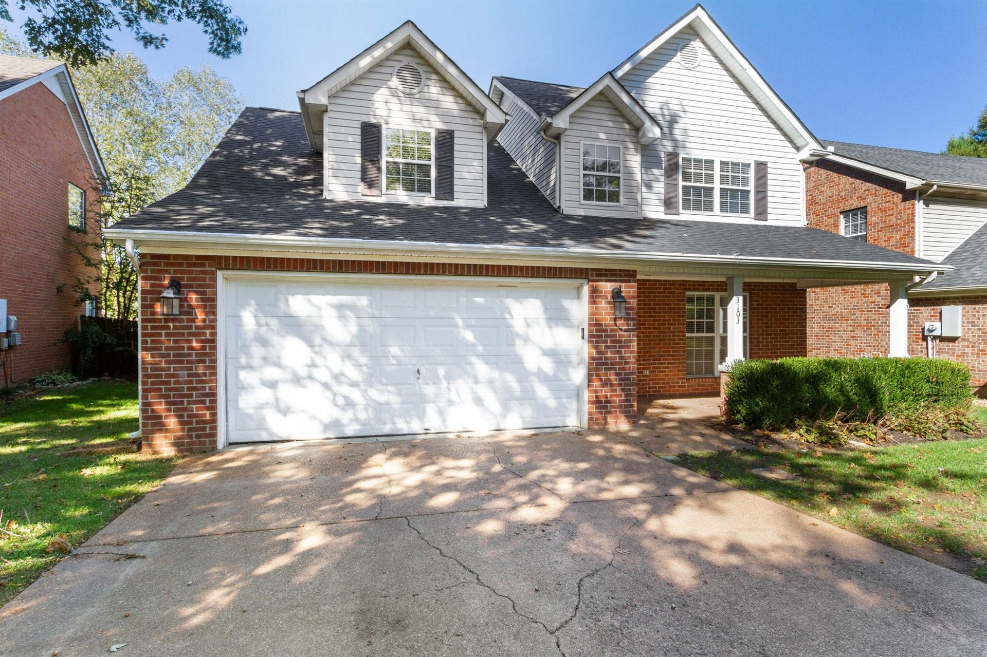 Photo of 3103 Winberry Dr, Franklin, TN 37064 (MLS # 2301123)