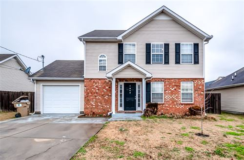 Photo of 1042 Cheryl Ln, LaVergne, TN 37086 (MLS # 2232124)