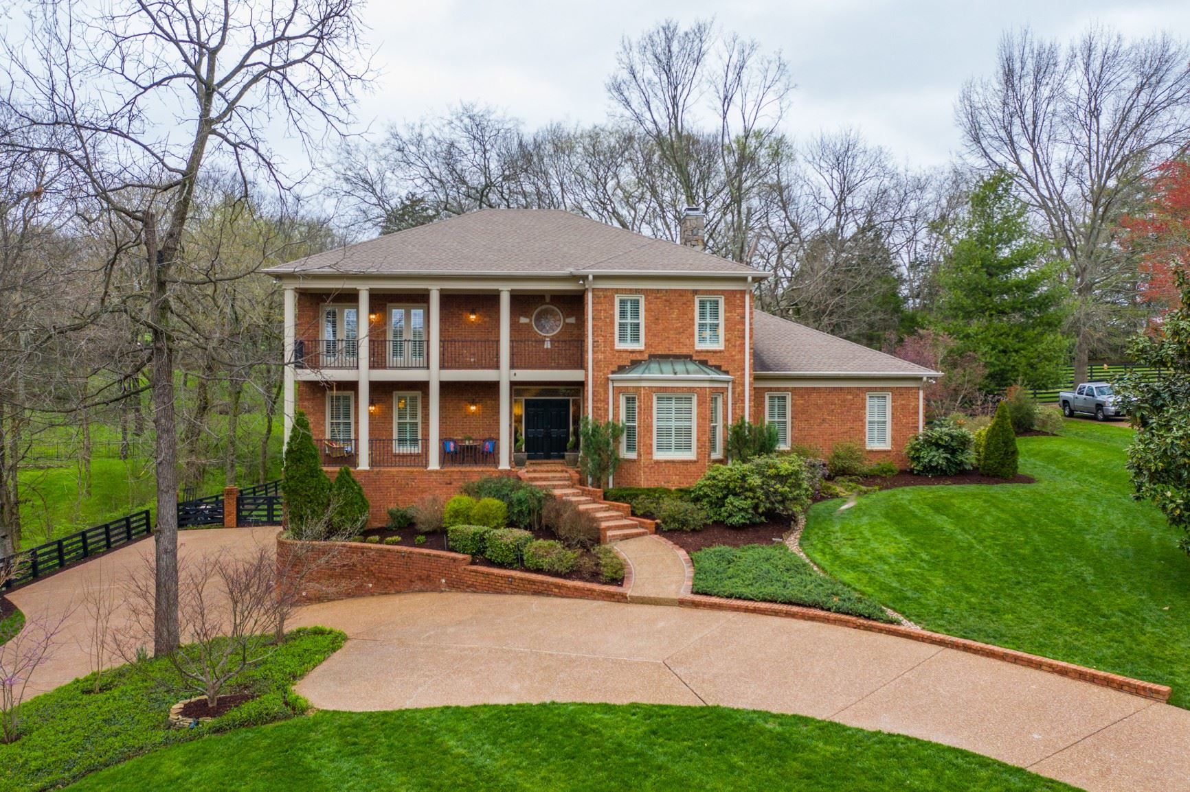 Photo of 1116 Brookview Dr, Brentwood, TN 37027 (MLS # 2135124)