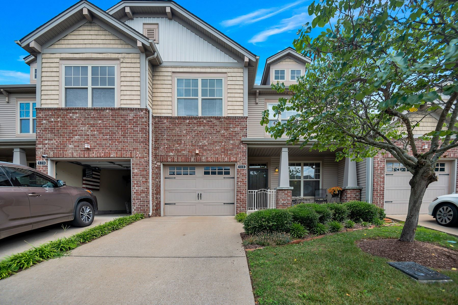 Photo of 518 Griffin Circle, Hermitage, TN 37076 (MLS # 2165124)