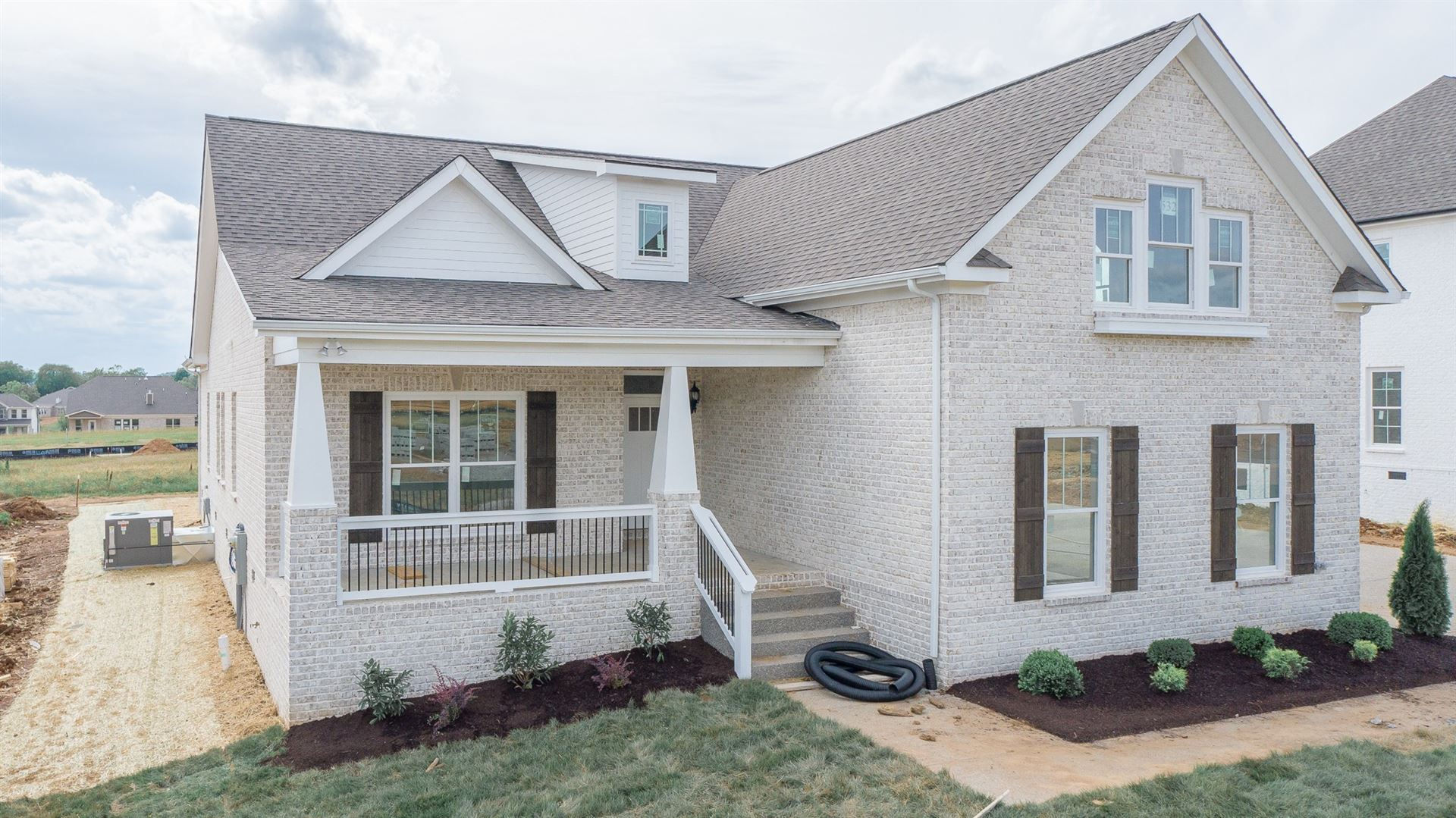 Photo of 9032 Safe Haven Place Lot 532, Spring Hill, TN 37174 (MLS # 2167124)