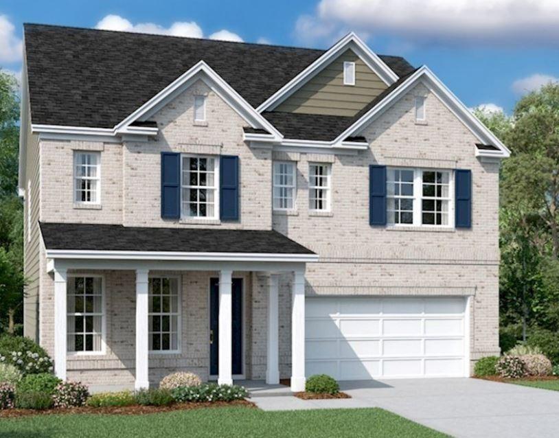 3610 Lantern - Lot 107, Murfreesboro, TN 37128 - MLS#: 2205124
