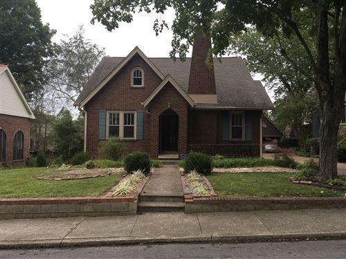 Photo of 312 Garner St, Springfield, TN 37172 (MLS # 2192125)