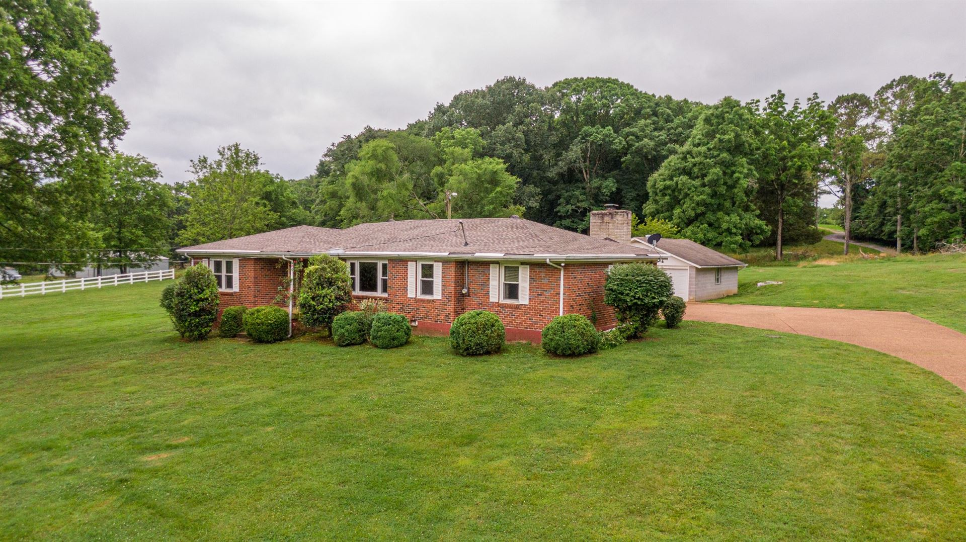 Photo of 1855 Bakers Grove Rd, Hermitage, TN 37076 (MLS # 2262125)