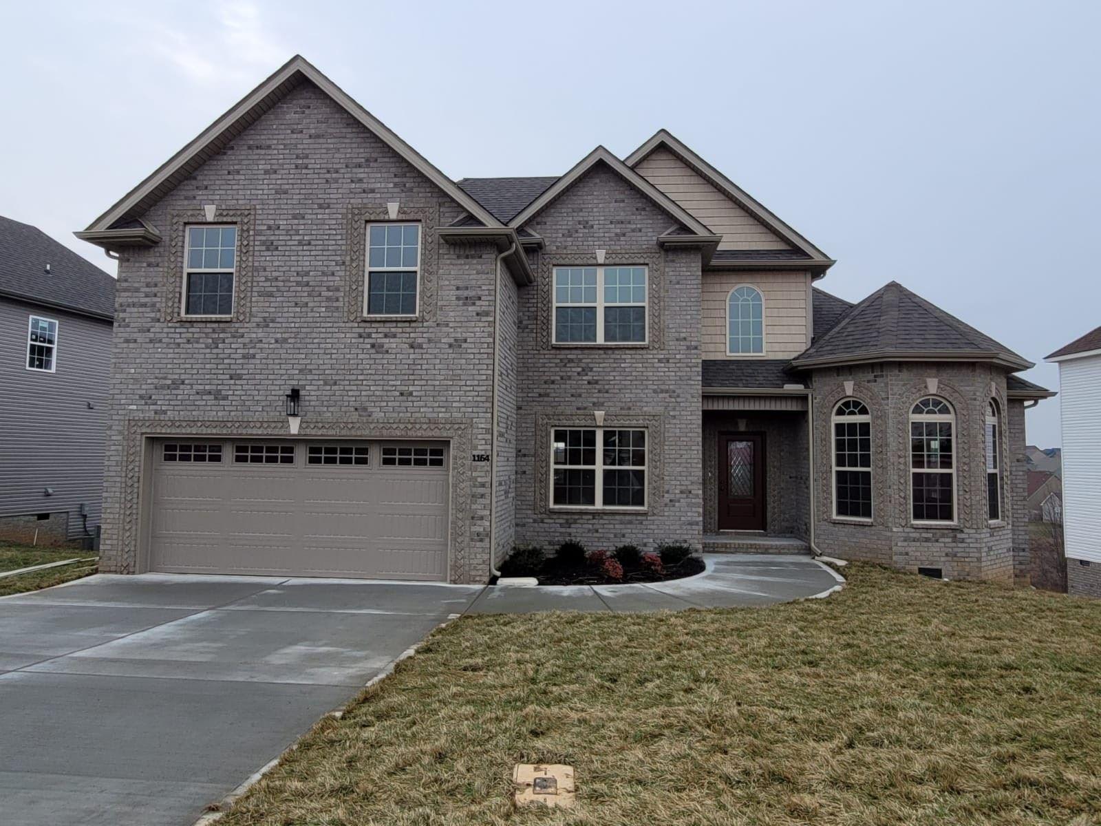639 Farmington, Clarksville, TN 37043 - MLS#: 2276125