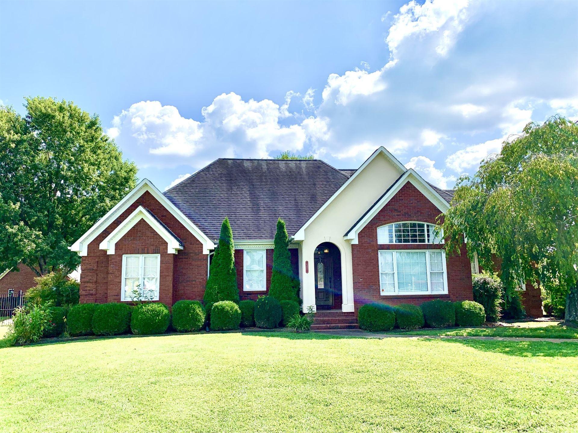 560 Cedar Ct, Lawrenceburg, TN 38464 - MLS#: 2287125