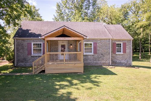 Photo of 641 W Old Hickory Blvd, Madison, TN 37115 (MLS # 2168126)