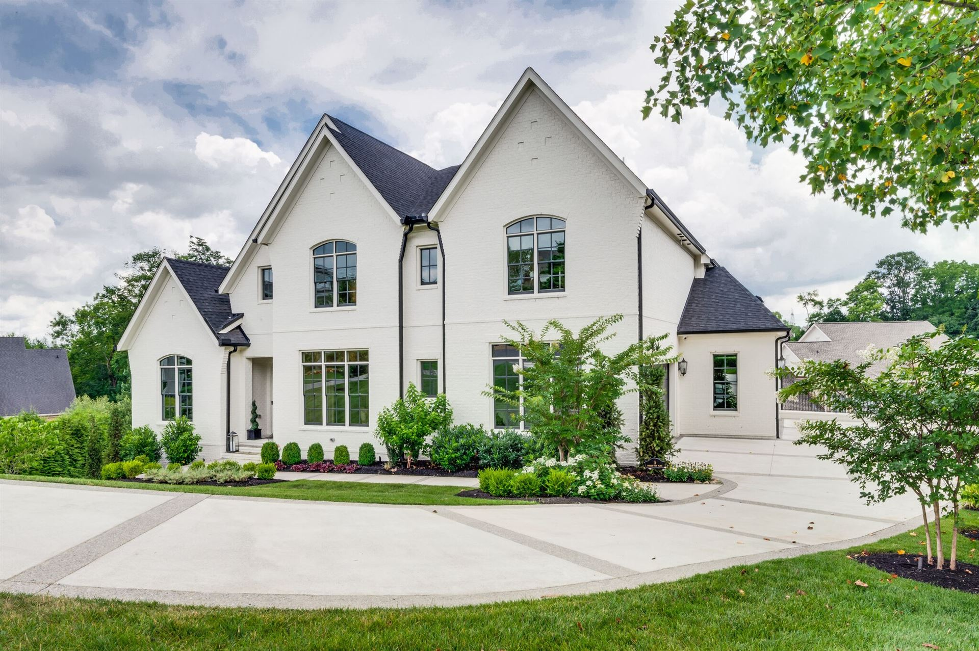 Photo of 5 Winged Foot Pl, Brentwood, TN 37027 (MLS # 2269126)