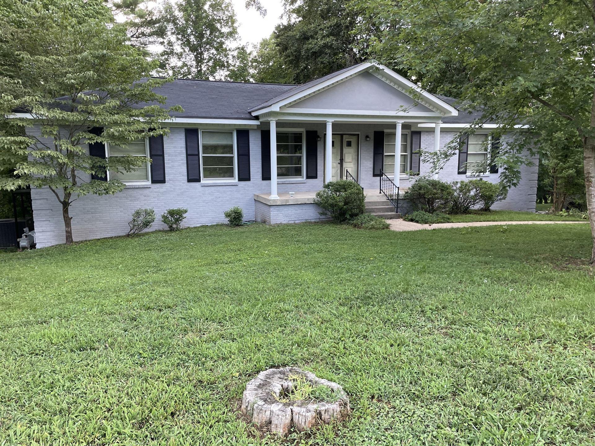 5433 Hill Road Cir, Nashville, TN 37220 - MLS#: 2275126