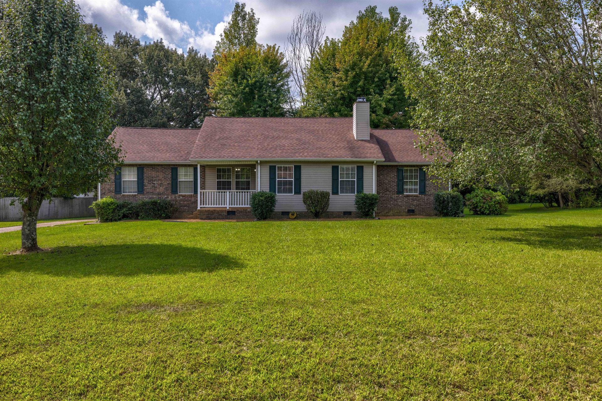 504 Cedar Brook Dr, White House, TN 37188 - MLS#: 2291126
