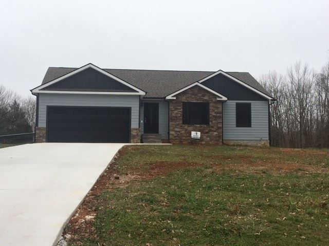247 GOLF SHORES DRIVE, Winchester, TN 37398 - MLS#: 2169127