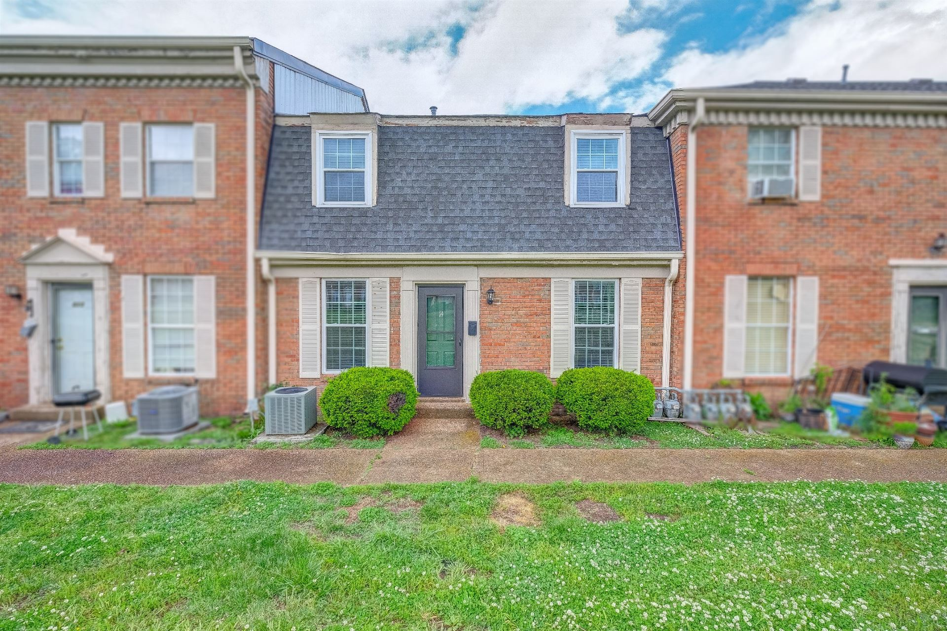 323 Forest Park Rd. #6-14, Madison, TN 37115 - MLS#: 2251127