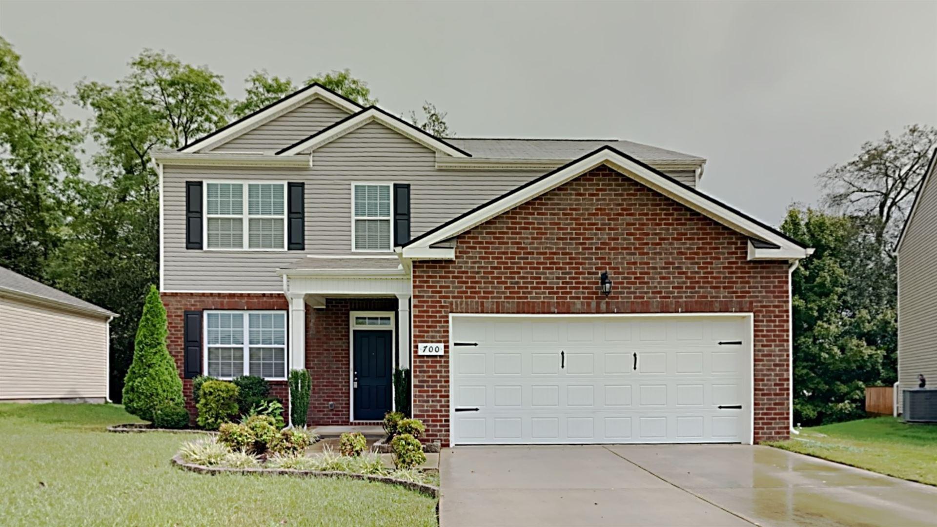 700 Prominence Rd, Columbia, TN 38401 - MLS#: 2293127