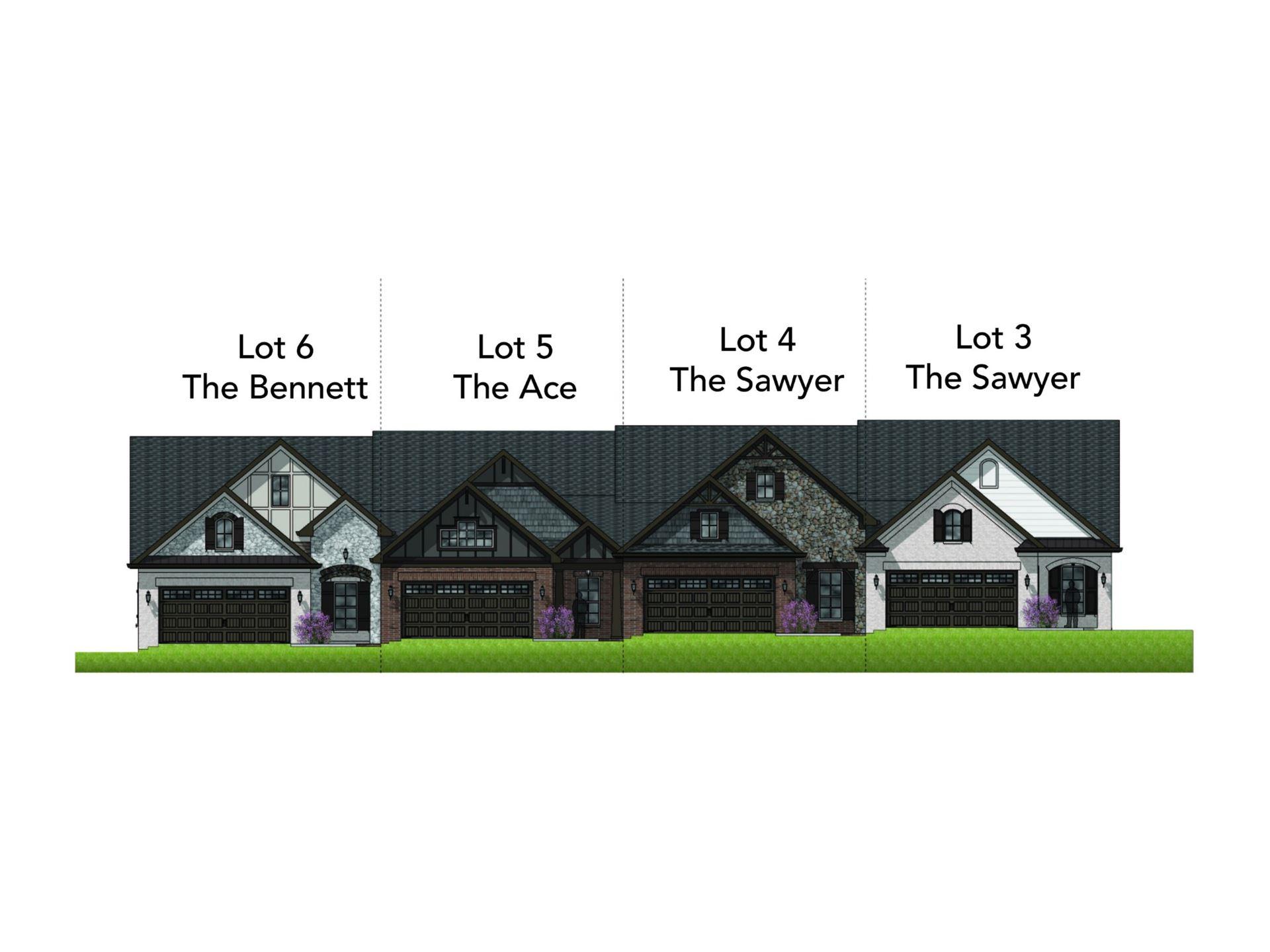 4 The Greens at Legacy, Springfield, TN 37172 - MLS#: 2298127
