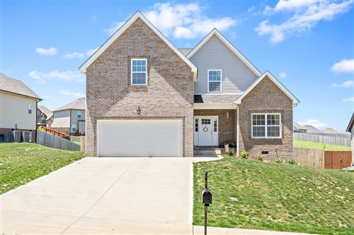 Photo of 163 Melbourne Dr, Clarksville, TN 37043 (MLS # 2168128)