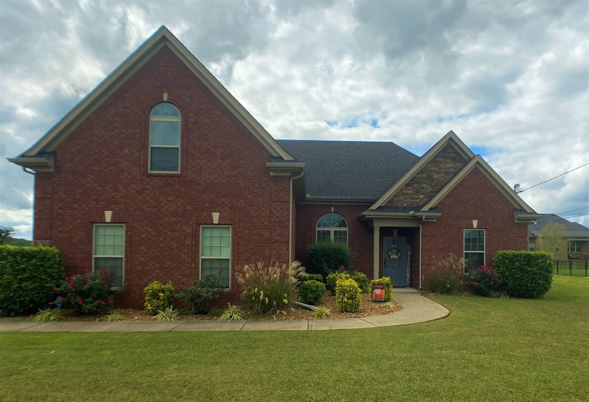 1037 Spring Creek Dr, Murfreesboro, TN 37129 - MLS#: 2193128