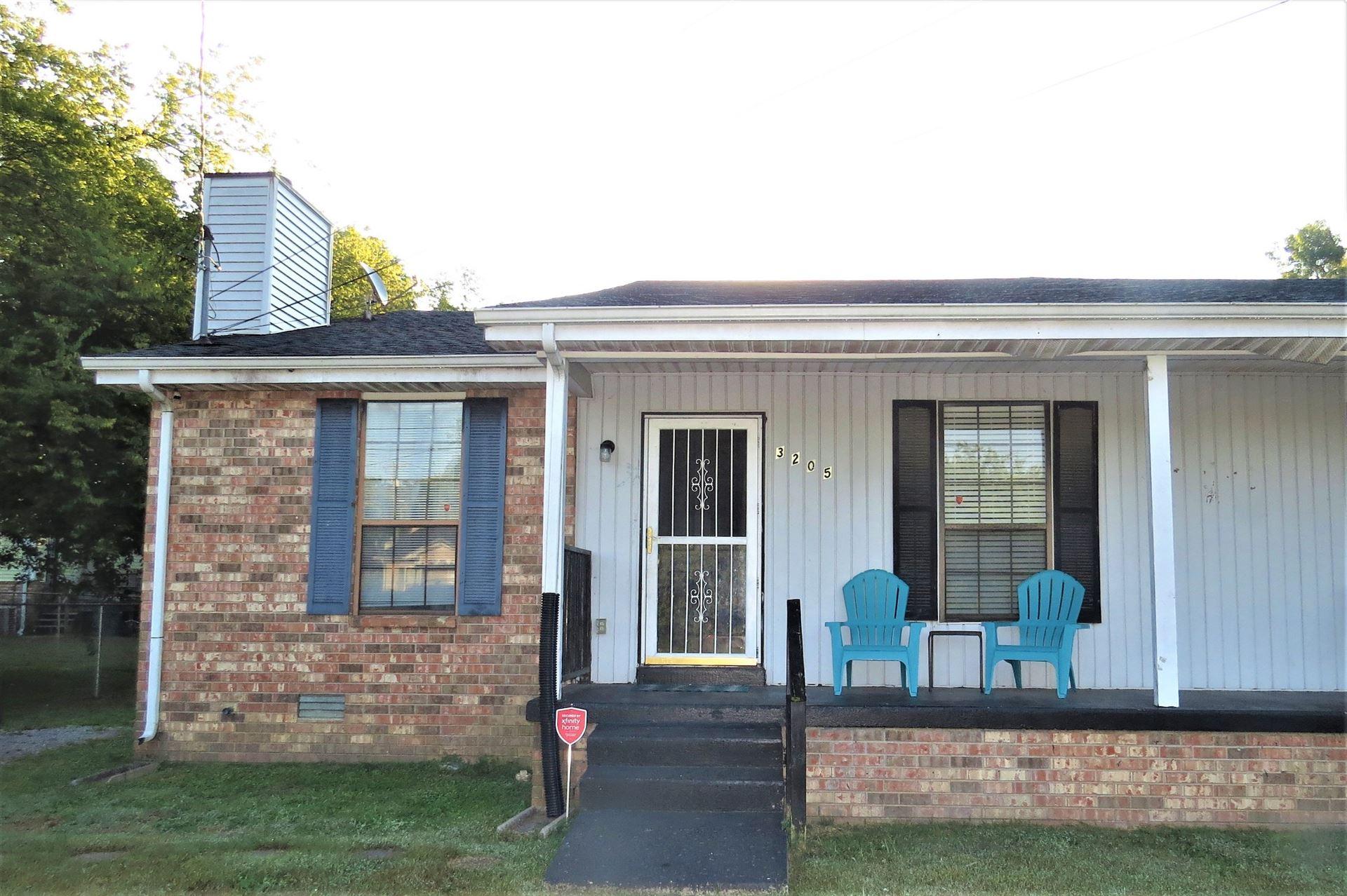 3205 Woodstock Dr, Nashville, TN 37207 - MLS#: 2201128