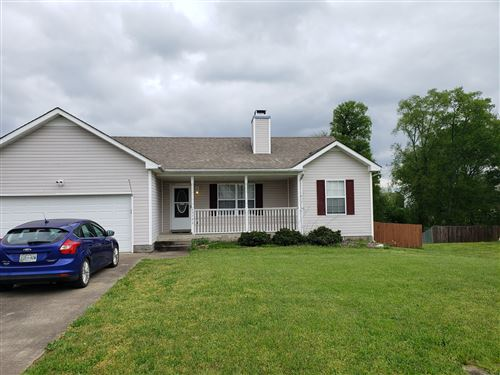 Photo of 3742 Cave Mill Ct, Clarksville, TN 37042 (MLS # 2153129)