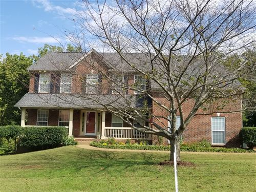 Photo of 1621 Allendale Dr, Nolensville, TN 37135 (MLS # 2194129)