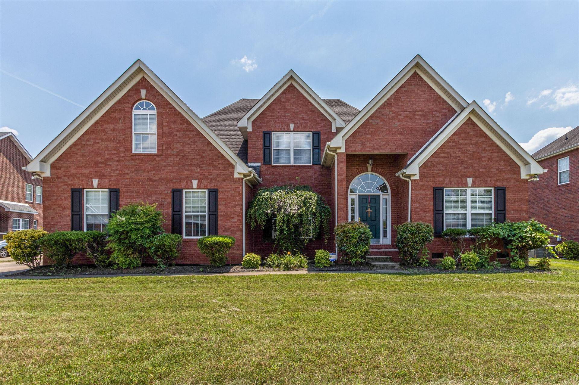 2542 Patricia Cir, Murfreesboro, TN 37128 - MLS#: 2255129