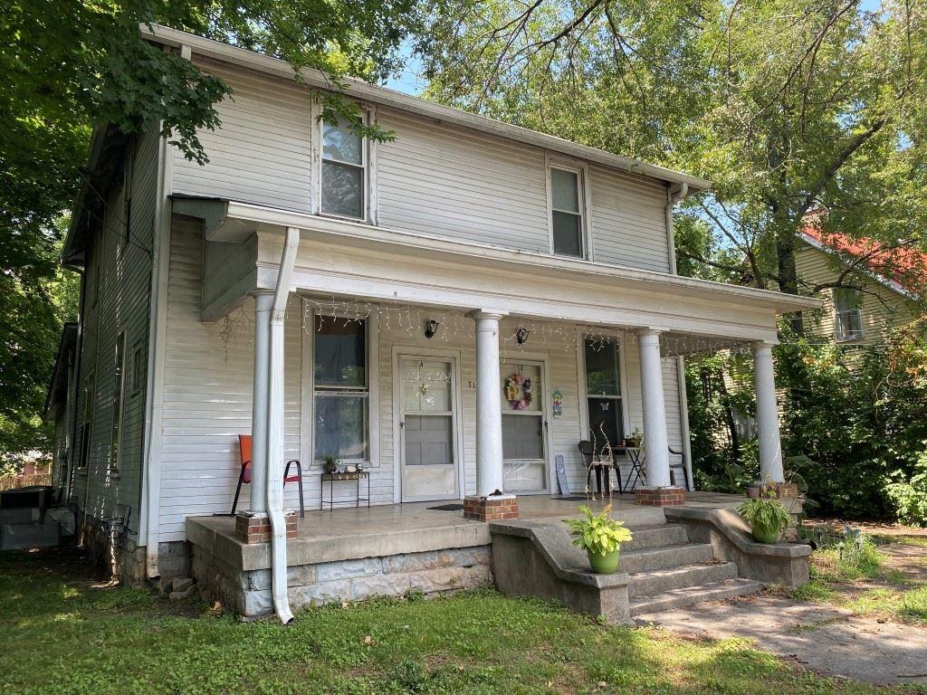 715 N Spring St, Murfreesboro, TN 37130 - MLS#: 2270129