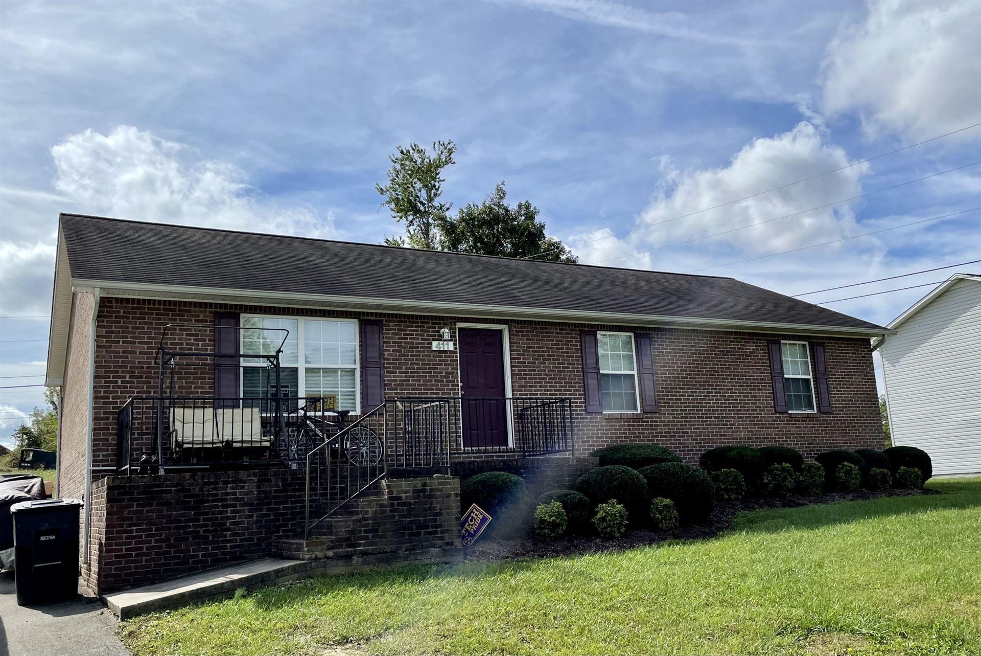 411 Blake Cir, Cookeville, TN 38501 - MLS#: 2299129