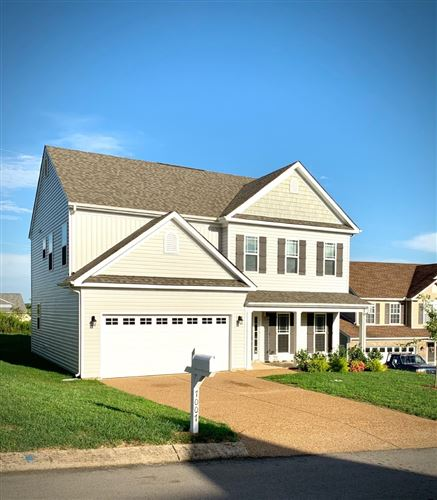 Photo of 7007 Cannonade Ct, Spring Hill, TN 37174 (MLS # 2187130)