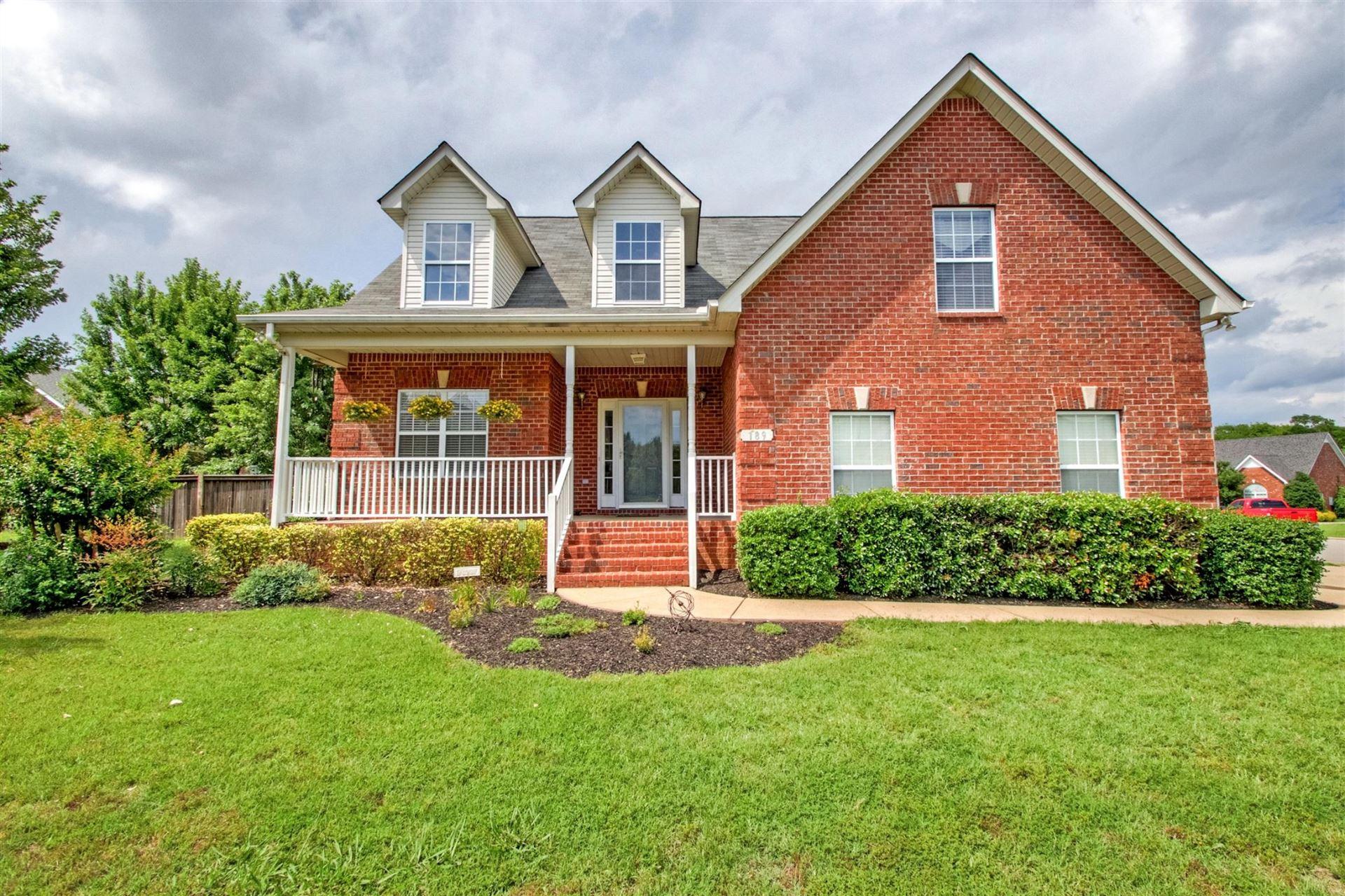 189 Red Jacket Trce, Murfreesboro, TN 37127 - MLS#: 2226130