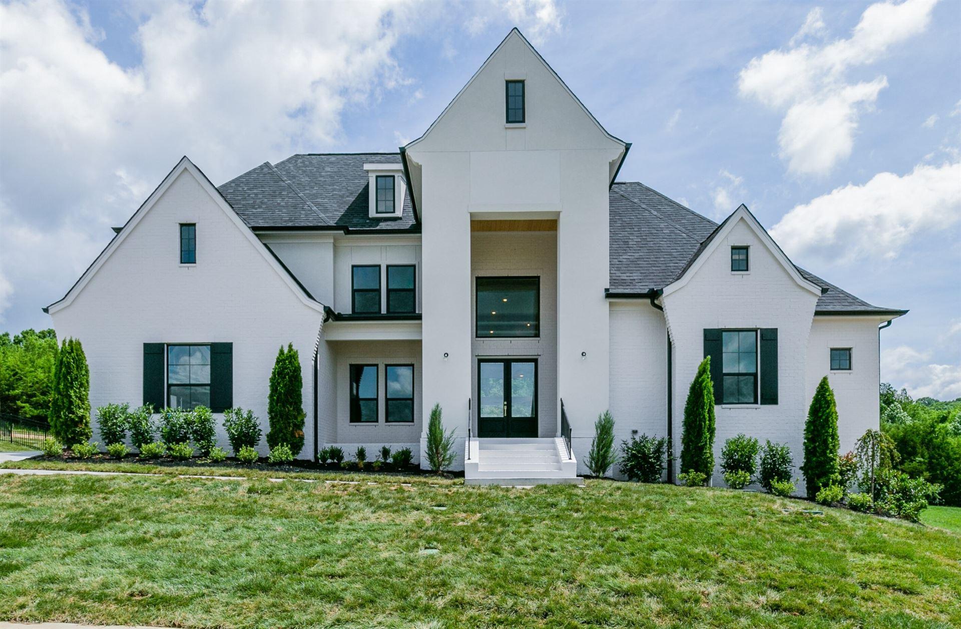 1004 Heights Blvd, Brentwood, TN 37027 - MLS#: 2236130