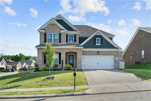 Photo of 9006 Lockeland Dr, Spring Hill, TN 37174 (MLS # 2252131)