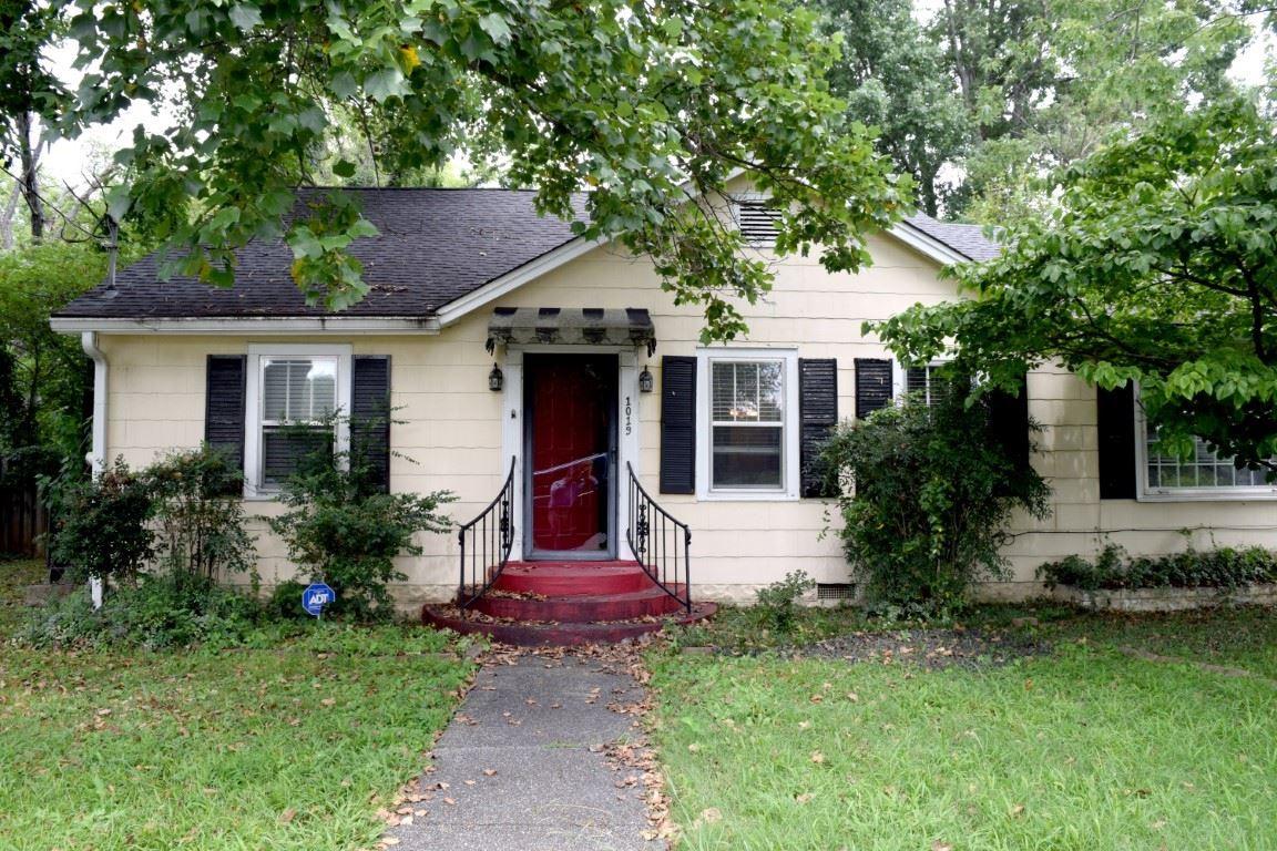 1019 E Bell St, Murfreesboro, TN 37130 - MLS#: 2181131