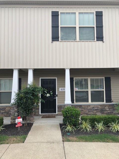 828 Lower Park Pl, Antioch, TN 37013 - MLS#: 2169132