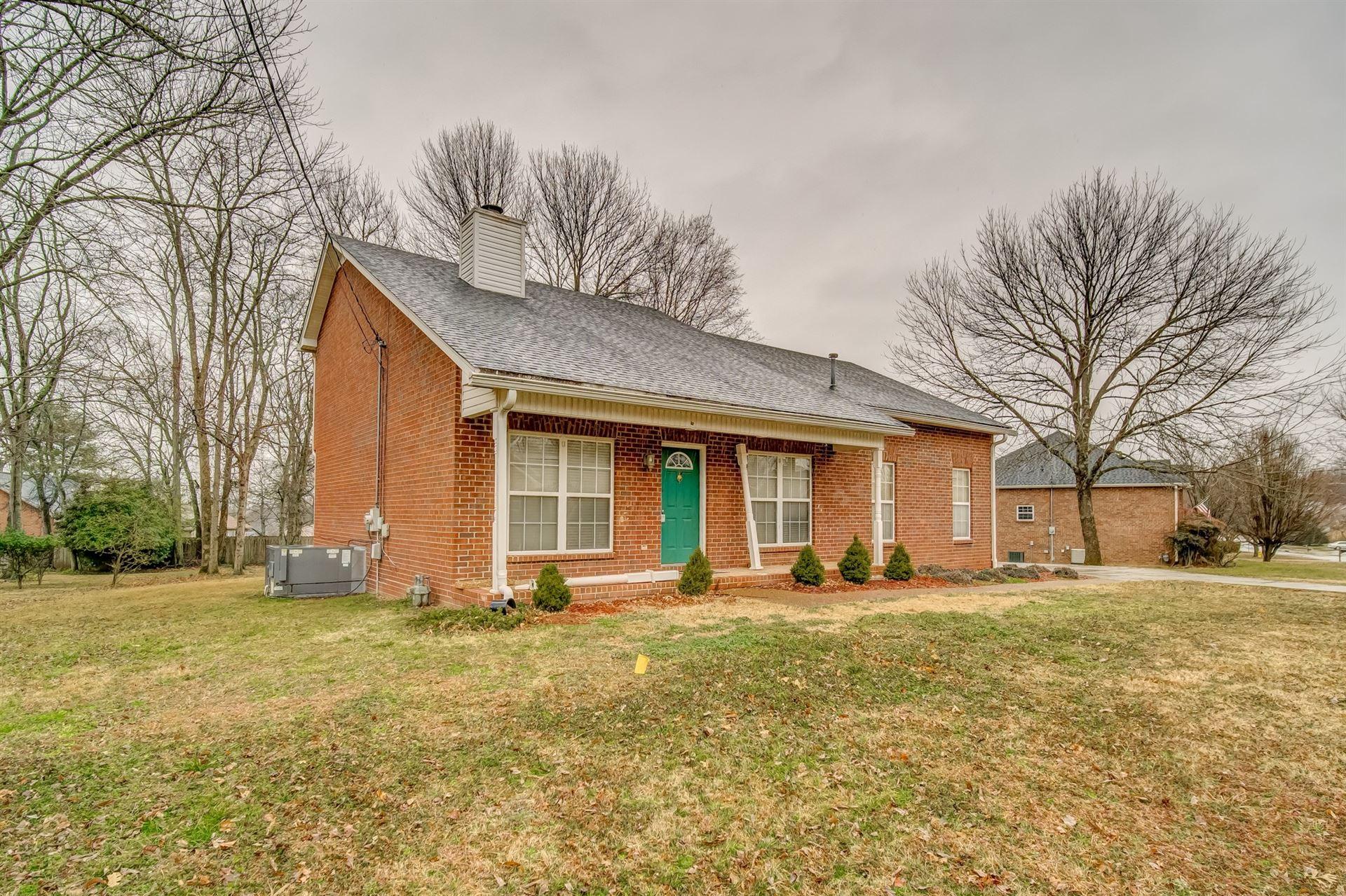 187 Lakeside Park Dr, Hendersonville, TN 37075 - MLS#: 2229132