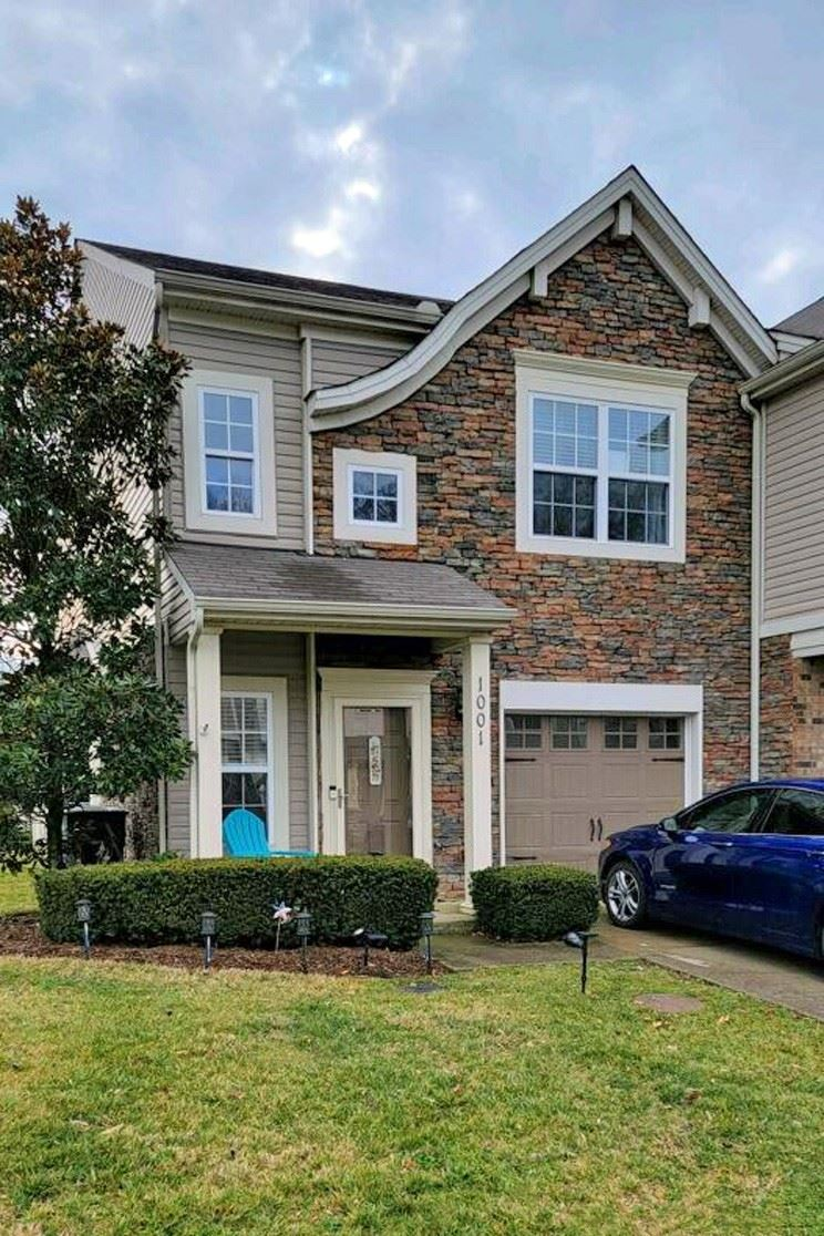 1001 Chatsworth Dr, Old Hickory, TN 37138 - MLS#: 2234132