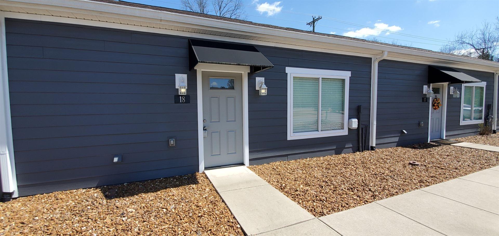 163 Bell Rd #18, Nashville, TN 37217 - MLS#: 2242132