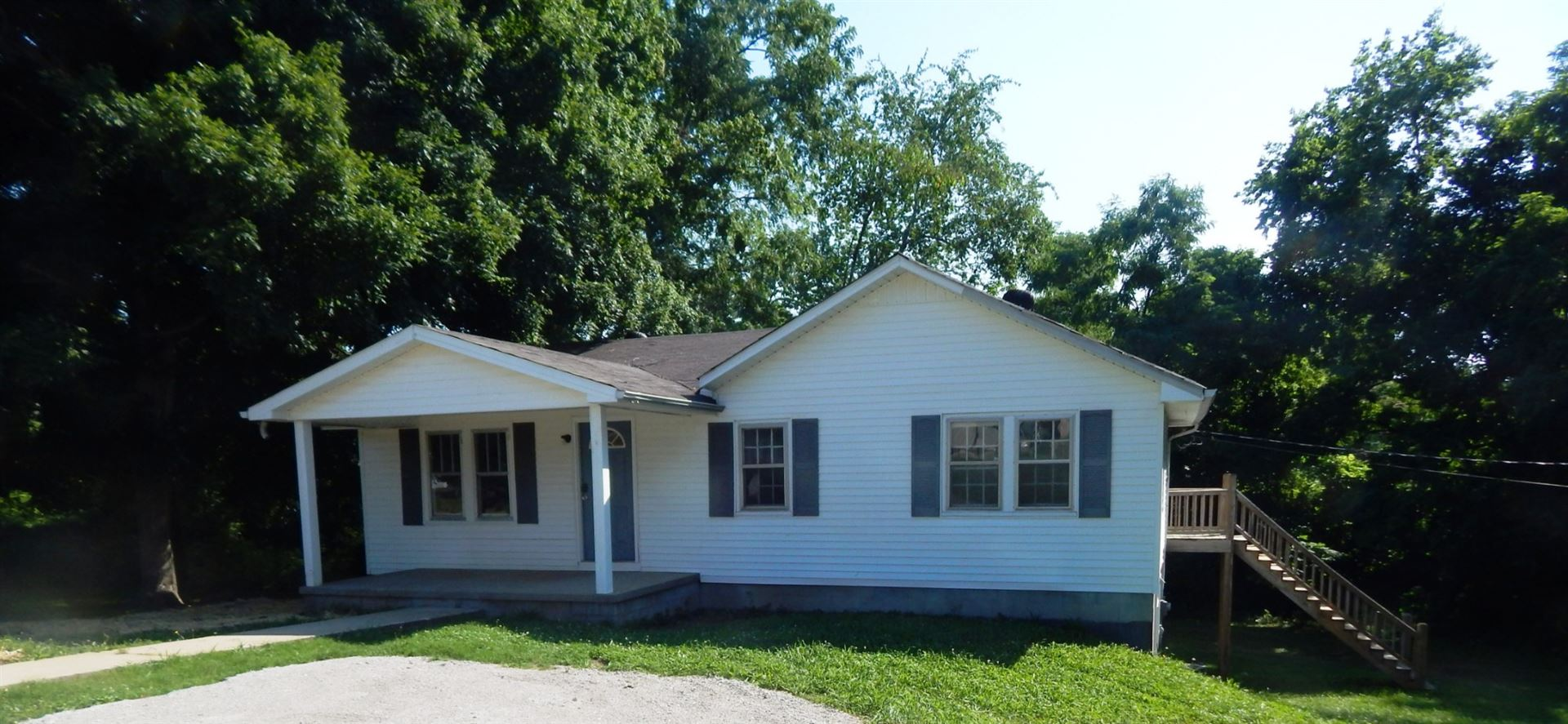 101 West Hunt Street, Dickson, TN 37055 - MLS#: 2264132